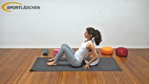 Yoga Wheel Uebungen C1