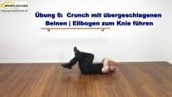 core-training-crunch-mit-ueberschlagenen-beinen-1