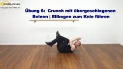 core-training-crunch-mit-ueberschlagenen-beinen-2