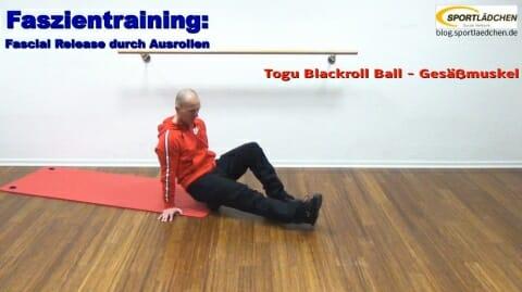 Faszien Fitness Gesaessmuskel 2