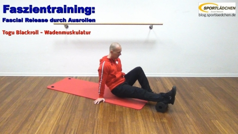 Faszien Fitness Waden 1
