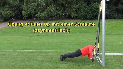 4_Push up asymmetrisch