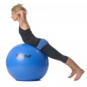 original-pezzi-physioball-standard-blau-ruecken-mobilisation