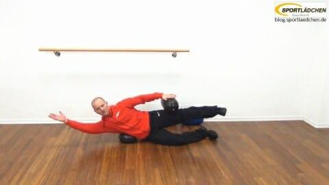 pezzi-mini-ball-vereinfachter-seitstuetz-mit-mini-pushes