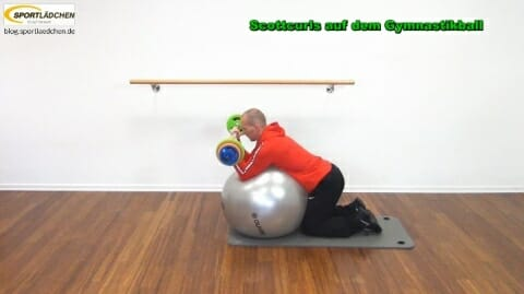 Scott Curls Gymball 2