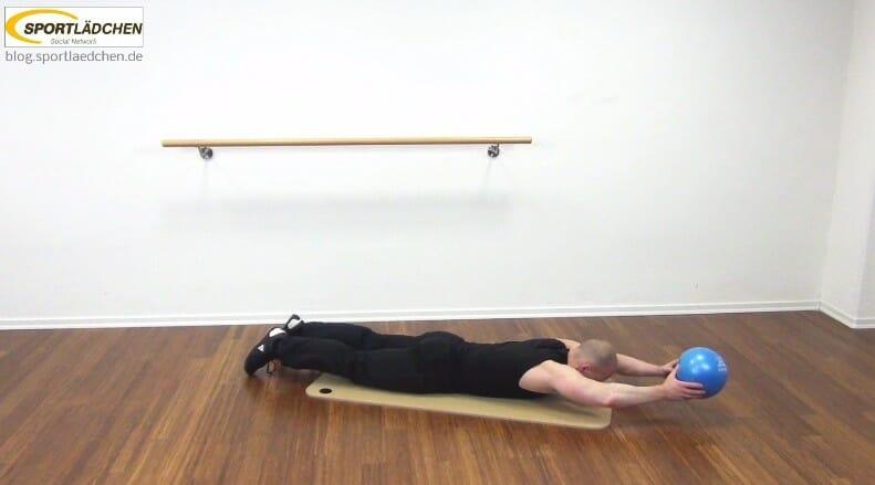 redondo anwendung und workout mit video training. Black Bedroom Furniture Sets. Home Design Ideas