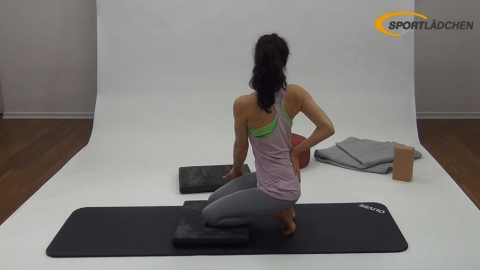 Rotation Kniestand 2