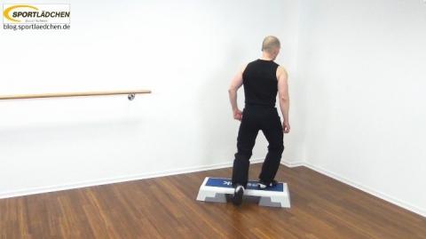 Step Aerobic Choreo 15 Bild 6