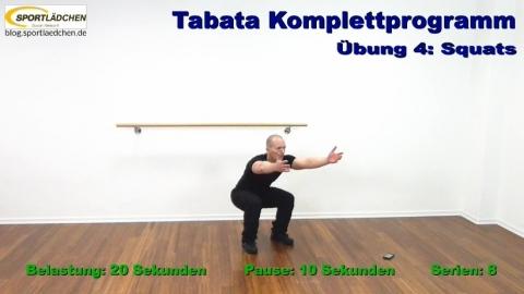 T Squat 2