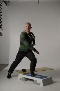 Bauch Beine Po Cardio und Kraft