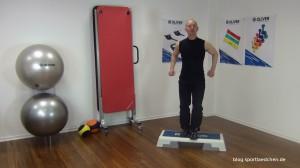 Step Aerobic 3