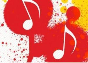 Mit guter Ftness Music geht vieles im Kurs besser
