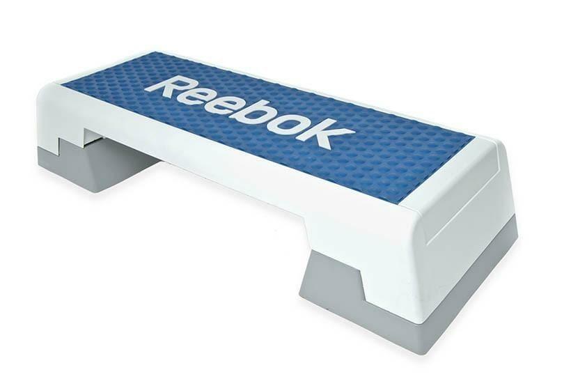 Typische Step Aerobic Plattform - Reebok Step
