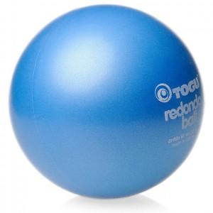 Die Waffe für dein Redondo Ball Workout: 22cm Durchmesser nd strahlend blau
