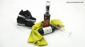 Alkohol und Sport | Zwei, die sich nicht wirklich verstehen