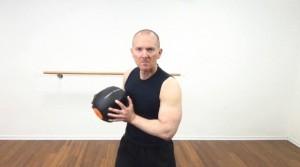 Core Training Workout