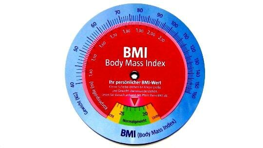 Was ist BMI (Body Mass Index)?