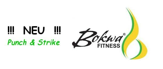 Bokwa Punch and Strike
