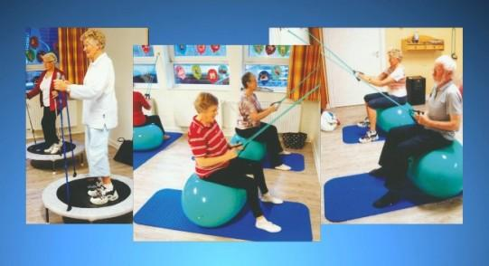 Fitness im Alter: Ein lohnendes Ziel!