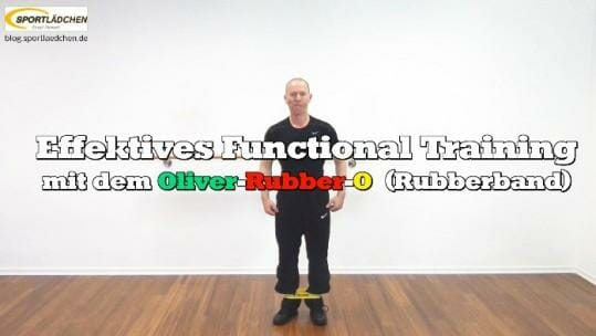 Functional Training effektiv und intensiv