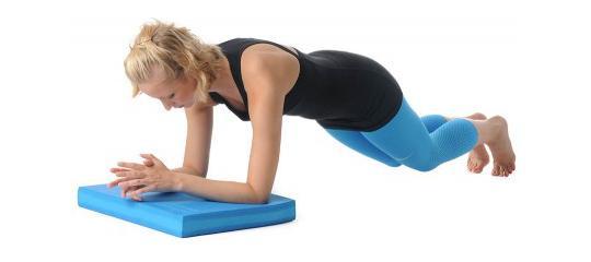 Propriozeptives Training: Vielfältige Übungsmöglichkeiten zur Eigenwahrnehmung des Körpers
