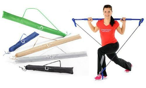 Gymstick Workout
