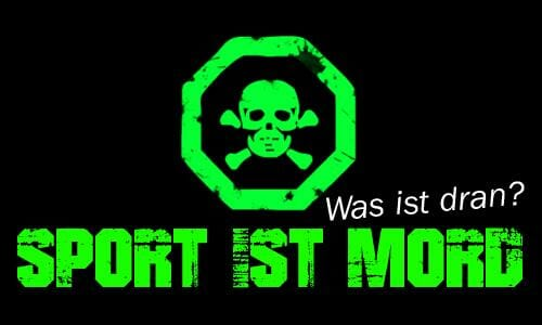 Ist Sport Mord?