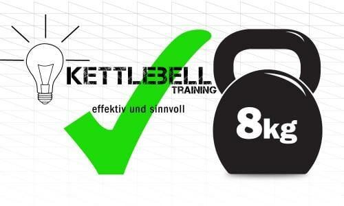 Kettlebell Training effektiv und sinnvoll