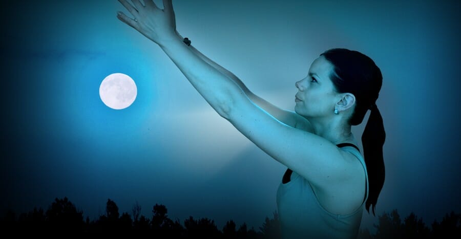Was ist Yoga Ujjayi Atmung?