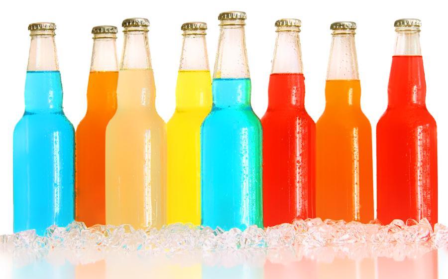 Die besten Durstlöscher bei Hitze!