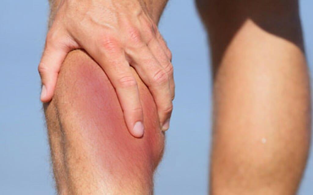 Was ist ein Muskelkrampf? Was muss ich dabei beachten?