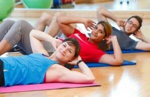Functional Training für die Beine