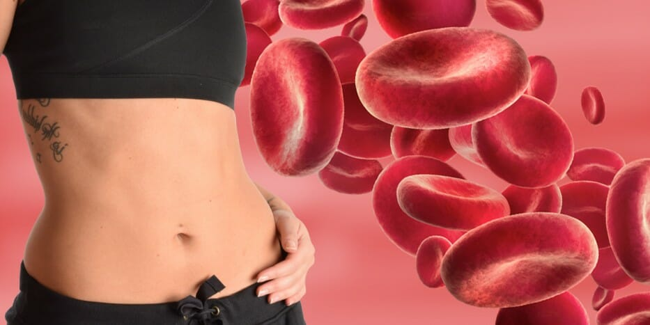 Was ist eine Blutgruppendiät?