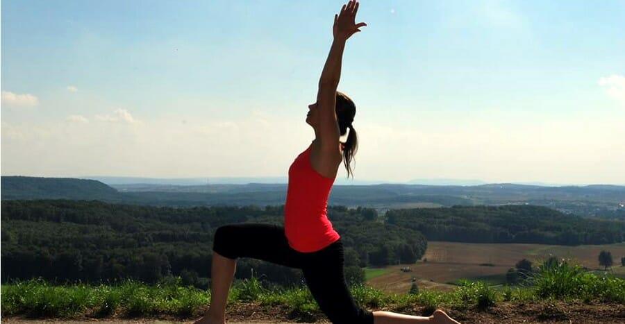 Jasmin Novak - Yin Yoga