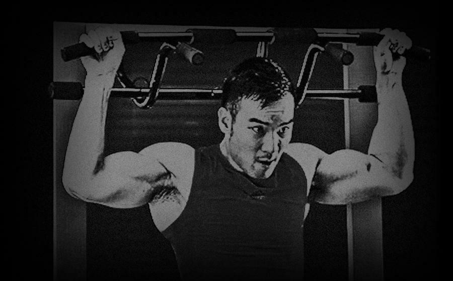 Was ist eigentlich Bodyweight Training?