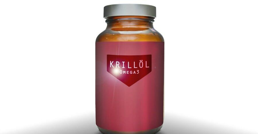 Krillöl: Omega-3-Fettsäuren der Spitzenklasse