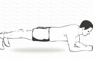 Plank Übung