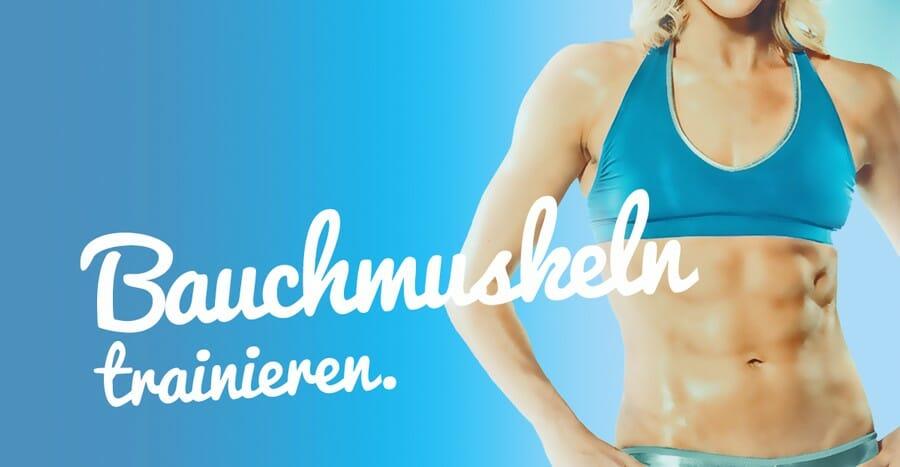 Bauchmuskeln trainieren: Tipps für eine neutrale Wirbelsäulenposition und eine perfekte Rumpfstabilität
