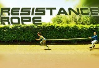 Oliver Resistance Rope