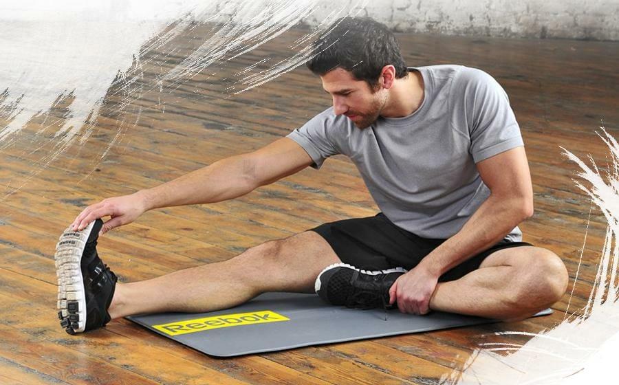 Body Toning Übungen