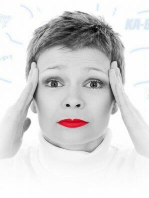 Wie entstehen eigentlich Kopfschmerzen