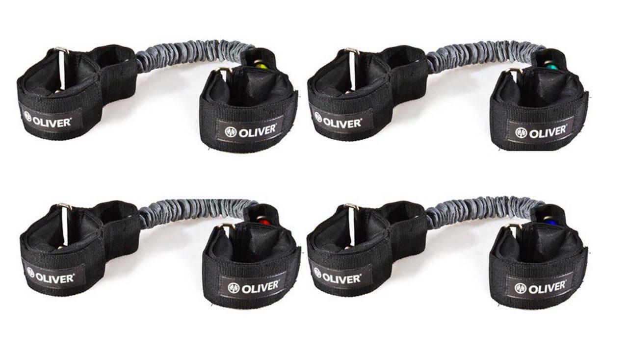 oliver-resistor-4er