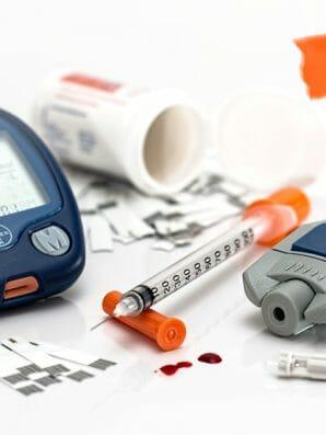 Was ist Diabetes?