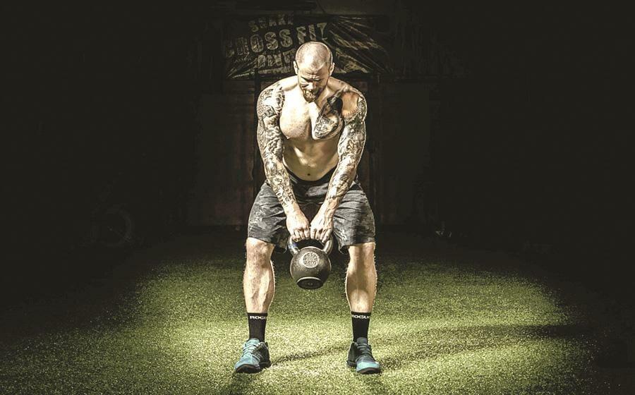Was ist eigentlich Crossfit Training?