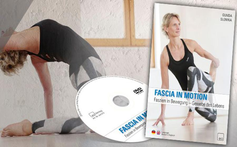 Fascia in motion Gunda Slomka