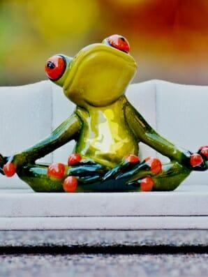 Livingroom Yoga