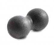 Oliver Doppelball 8cm Schwarz