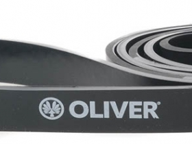 Oliver Strongband Farbe schwarz