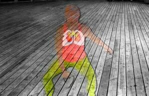 Richtiges Atmen beim Fitnesstraining