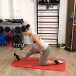 Dehnübungen CHRS Methode Stretch